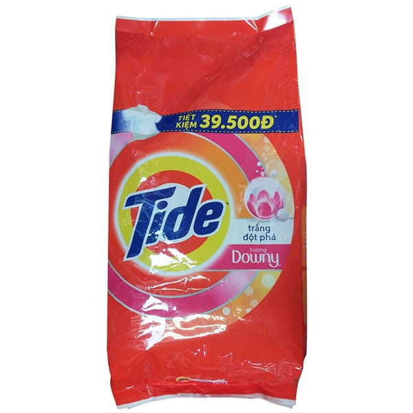 tide downy powder detergent