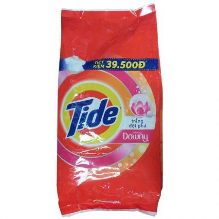 Vietnamese tide detergent