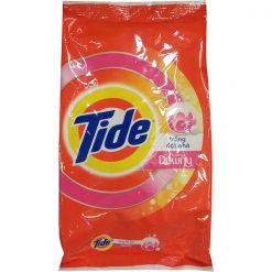 Tide Plus Downy