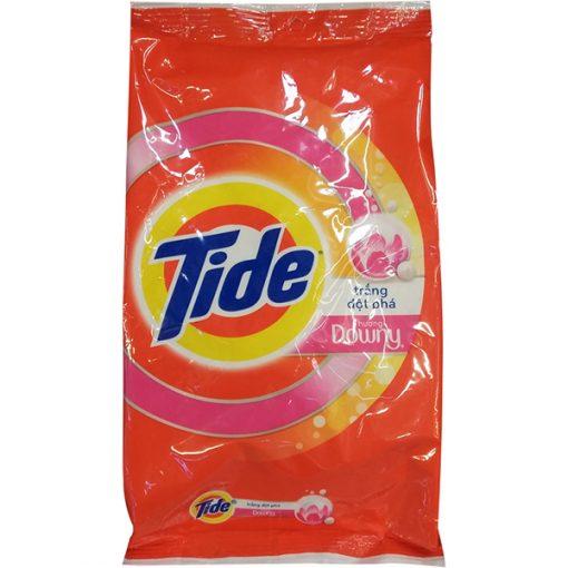 Tide Plus Downy