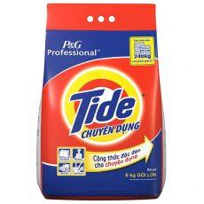 Tide detergent vietnam