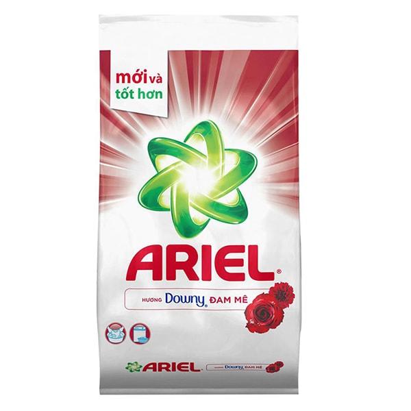 ariel powder gel