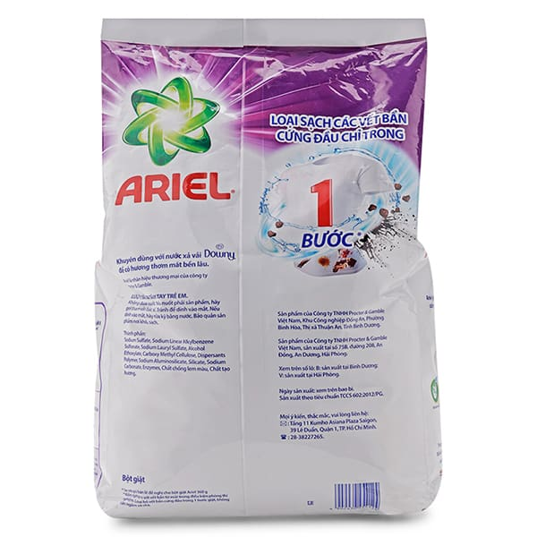 ariel sunrise fresh price