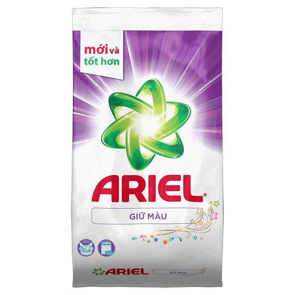 ariel powder review