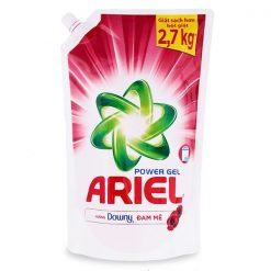 Ariel liquid laundry detergent