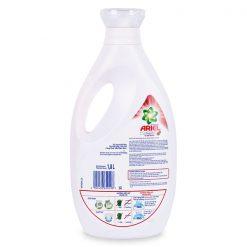 Ariel liquid detergent: Discount Price Reflected, 1 8L Bottle