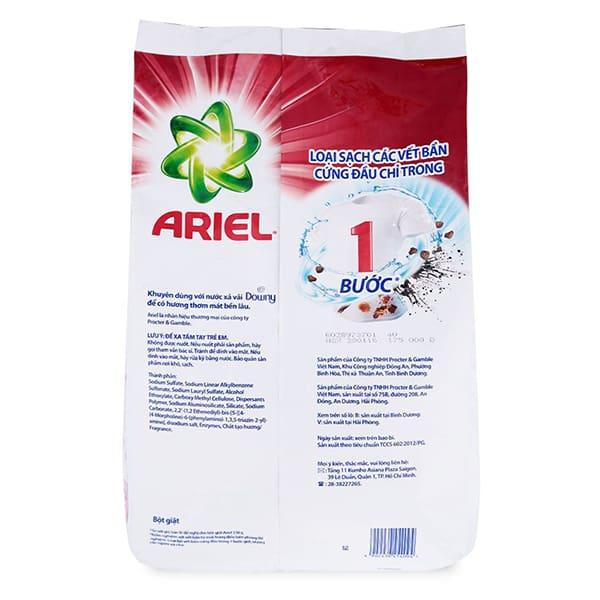 ariel powder best price