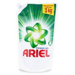 Ariel liquid detergent india