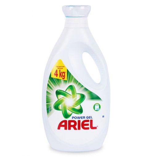 Ariel matic washing powder