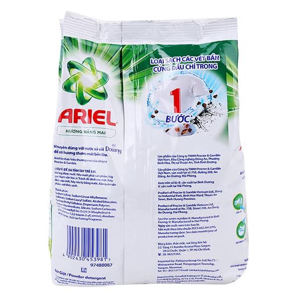 ariel powder philippines