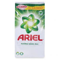 Ariel usa powder laundry detergent 150 oz