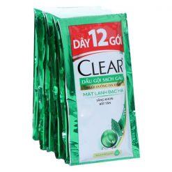 Clear shampoo vietnam wholesale
