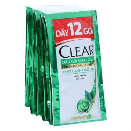 Clear shampoo vietnam wholesale