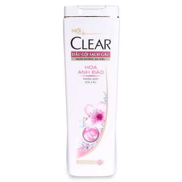 clear shampoo boots