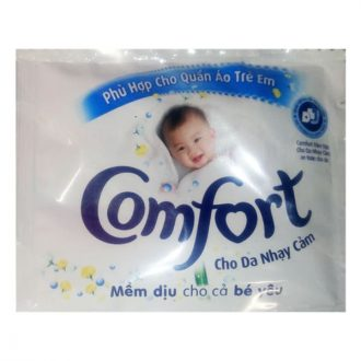 Comfort one time ultra morning fresh