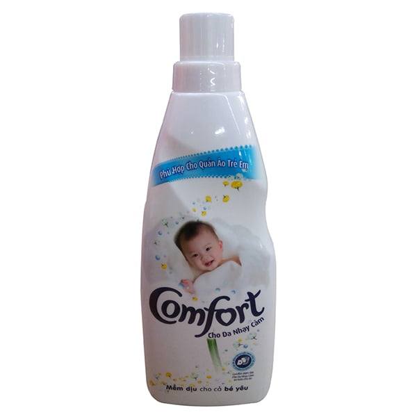 comfort pure for newborns
