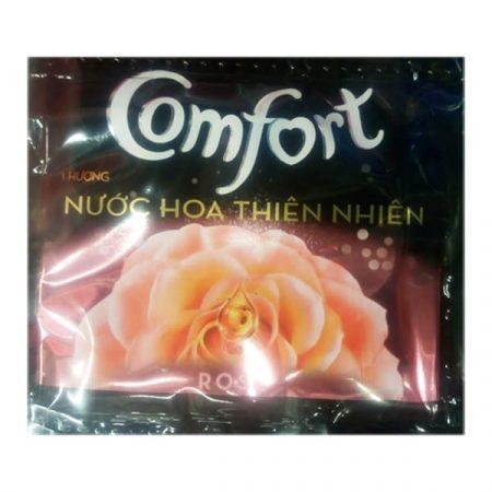 Comfort mesh fabric