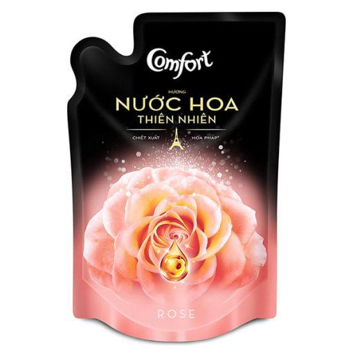New comfort fabric softener