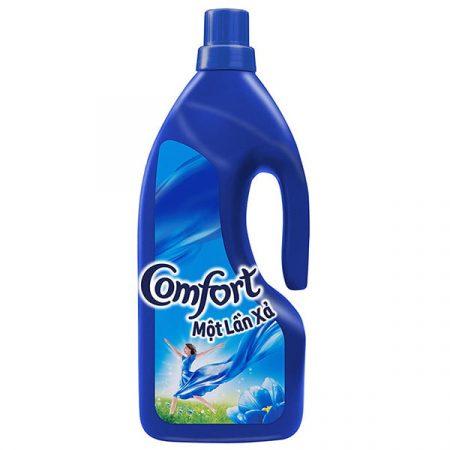 Comfort fabric softener usa