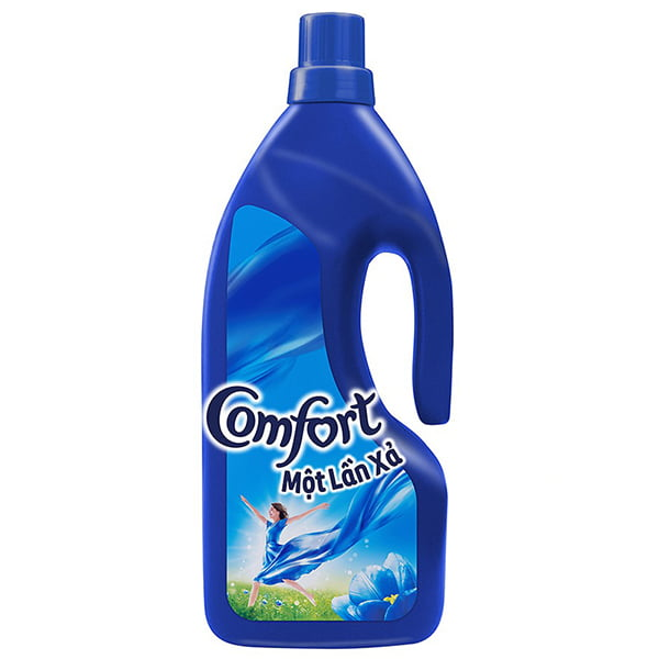 comfort fabric softener asda