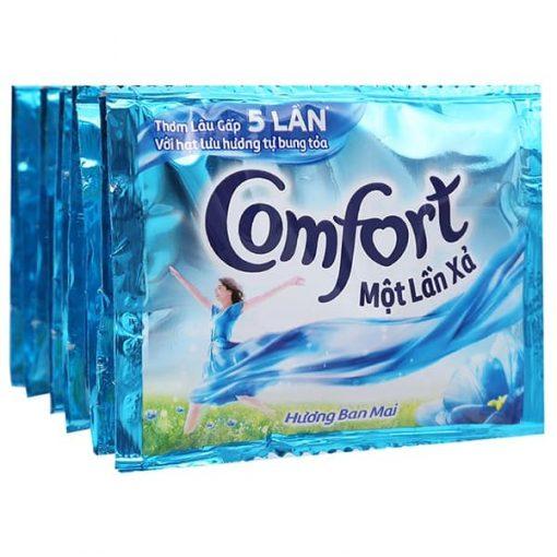 Comfort liquid fabric softener vietnam wholesale