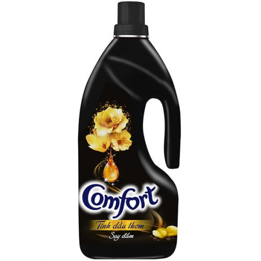 Comfort baby fabric softener