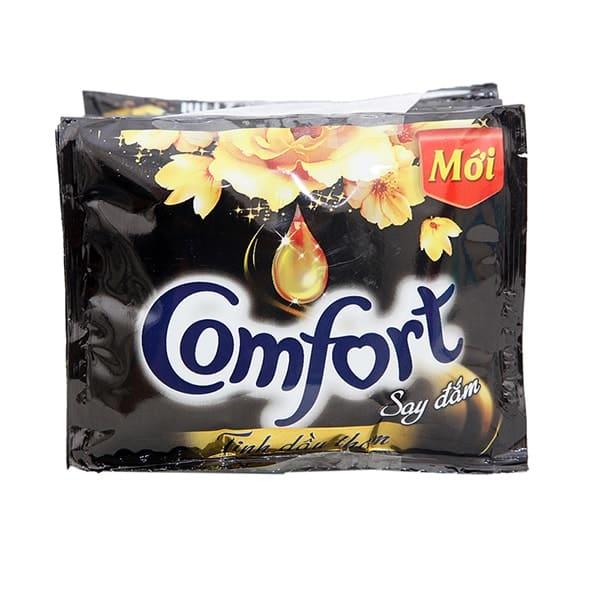 comfort aromatherapy fabric softener