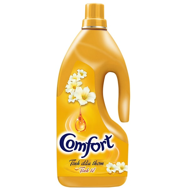 who makes comfort fabric softener