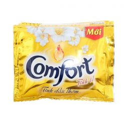 Comfort baby fabric conditioner