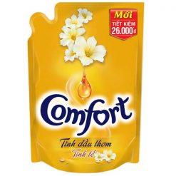 Comfort sunshiny days fabric conditioner
