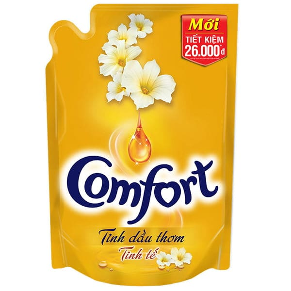comfort fabric softener for babies