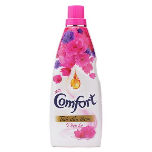 Comfort baby fabric softener
