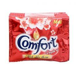 Comfort antibacterial fabric conditioner