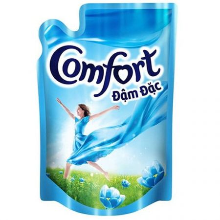 Vietnam Comfort fabric conditioner export