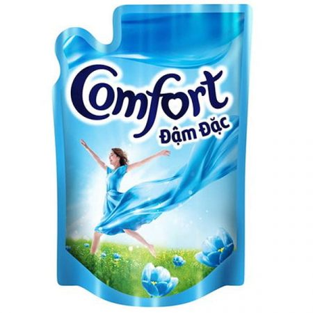 Comfort fabric conditioner distributor