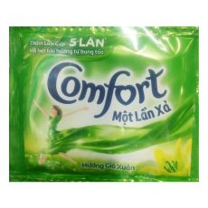 Comfort fabric softener malaysia
