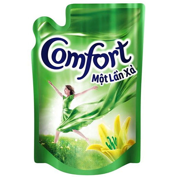 comfort fabric softener manufacturer