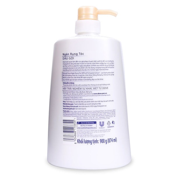 dove hair fall rescue shampoo images