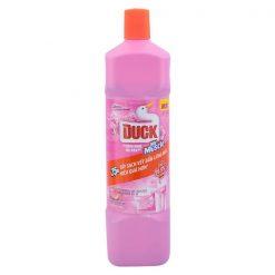 Duck bathroom cleaner