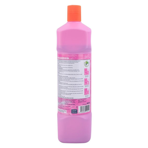 thick bleach msds