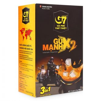 G7 vietnamese instant coffee