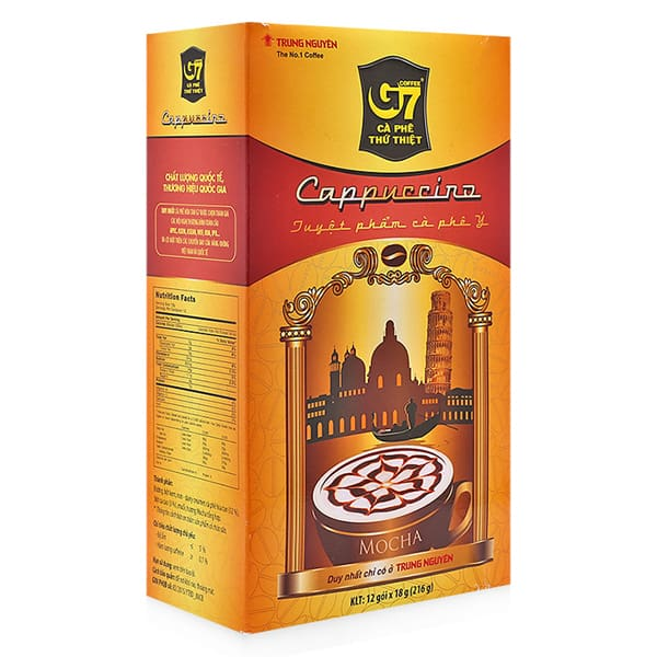 g7 instant coffee for sale