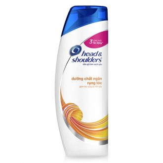 Head and shoulders south africa