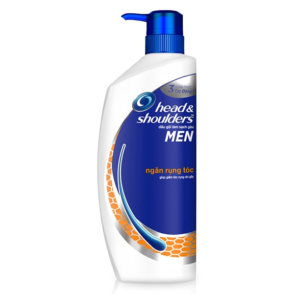 head and shoulder shampoo benefits