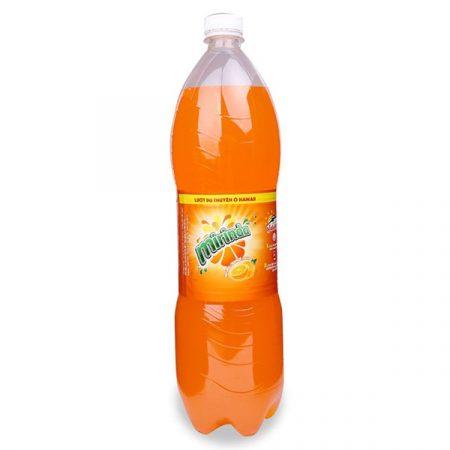 Miranda bottle