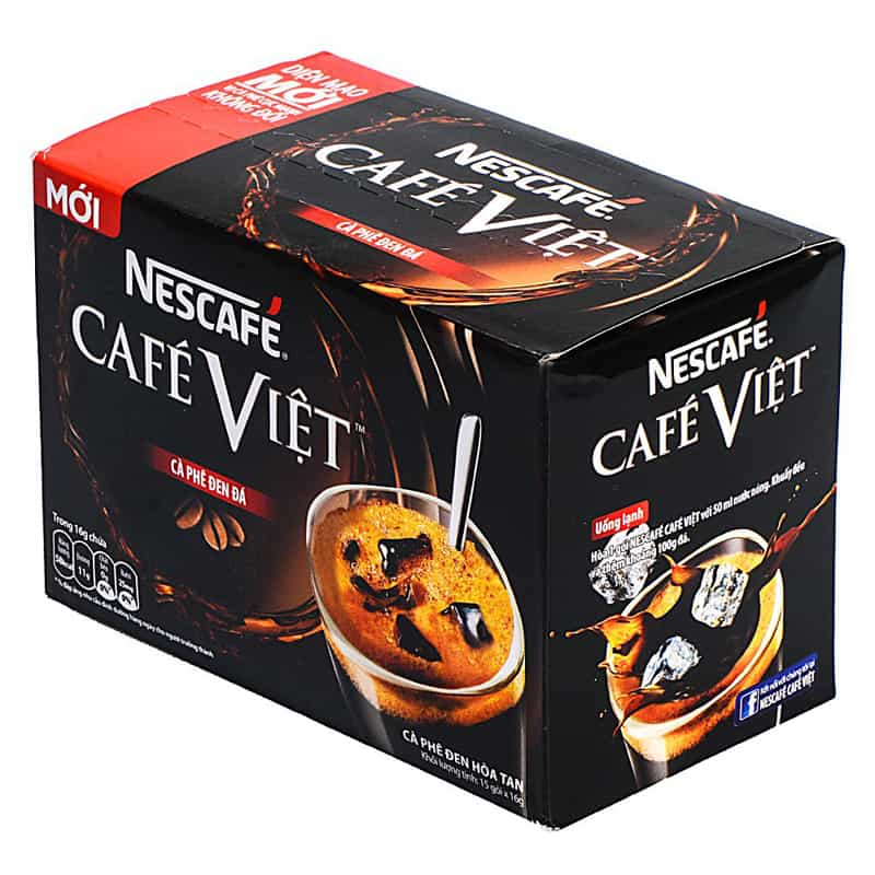 nescafe instant coffee review