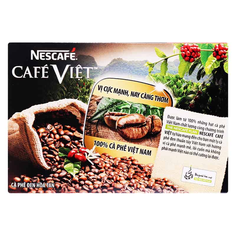 nescafe instant coffee calories