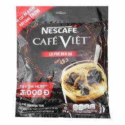 Nescafe 3 in 1 green