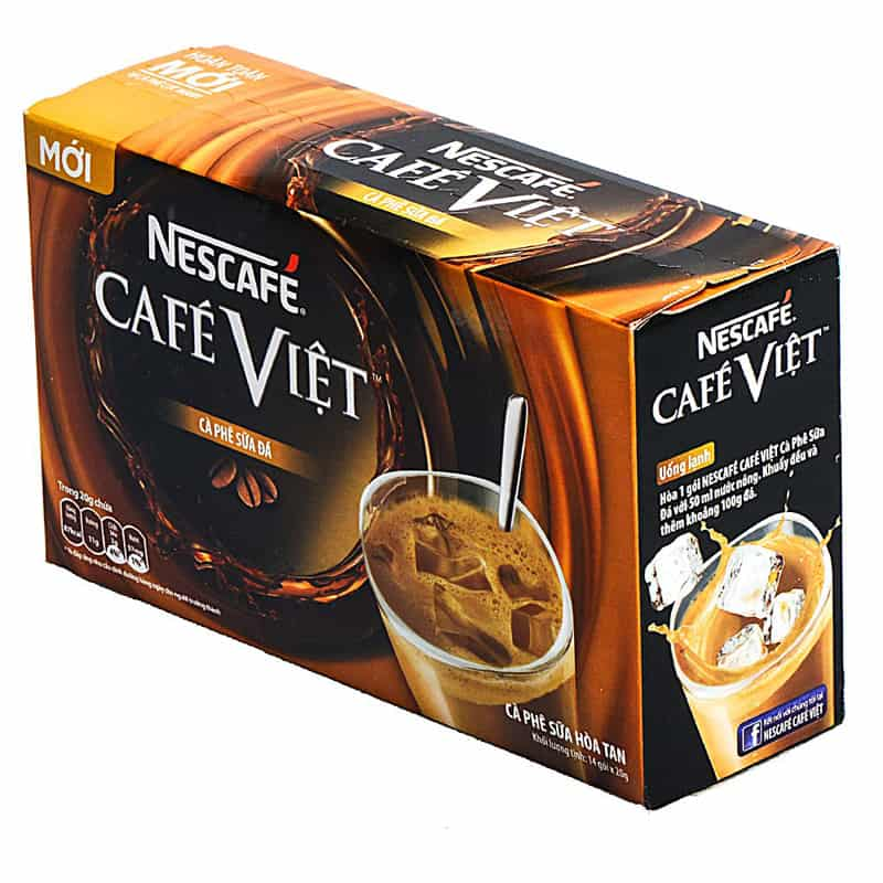 nescafe instant coffee cups