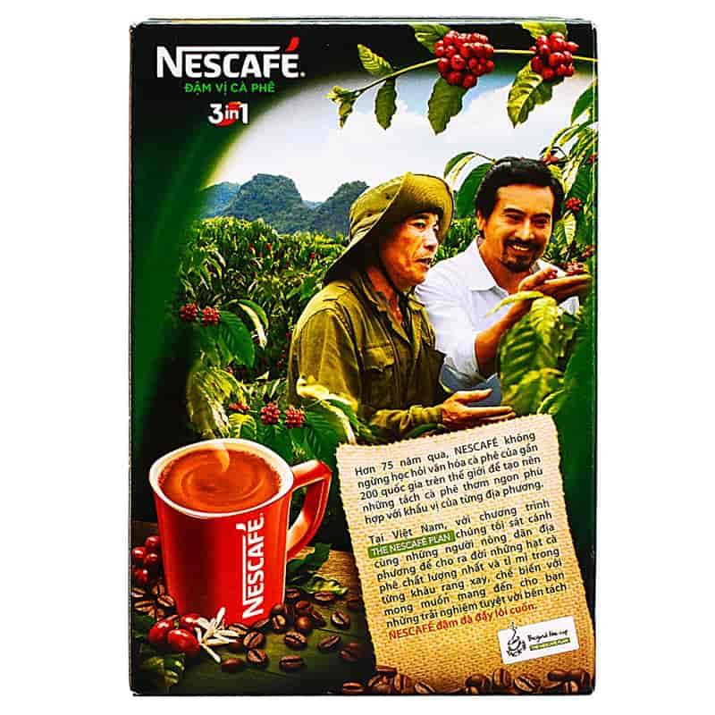 nescafe instant coffee australia